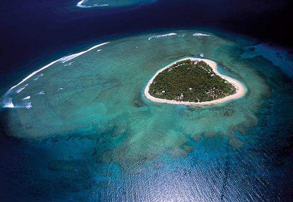 Kwikku, Pulau Tavarua Fiji