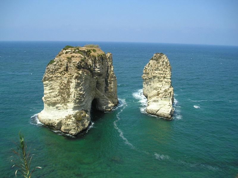 Kwikku, Negara Timur Tengah yang tak punya padang pasir
