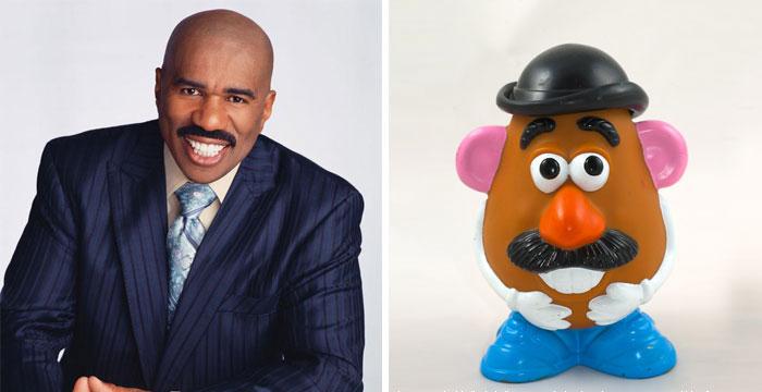 Kwikku, Mr Potato Head quotToy Storyquot