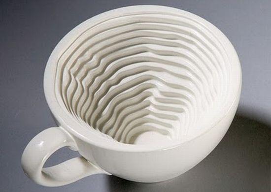 Kwikku, Terasering Coffee Cup