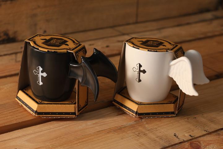 Kwikku, Devil Angel Cup
