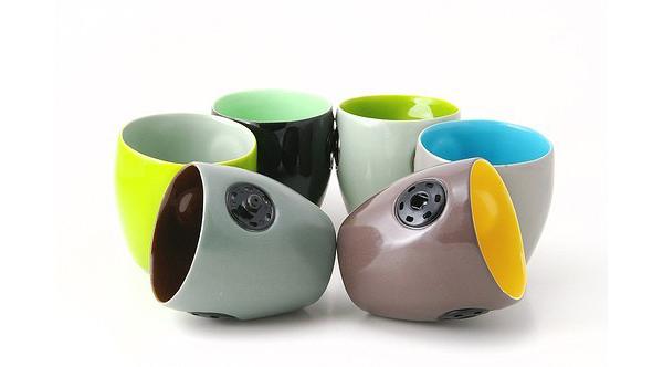 Kwikku, Snap Cups
