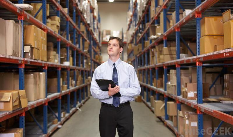 Kwikku, Supply Chain Manager