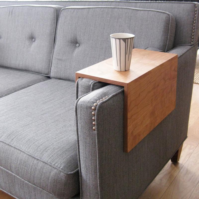 Kwikku, Couch Arm Wrap
