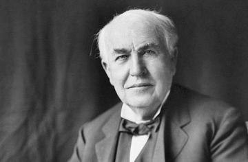 Kwikku, Thomas Alva Edison