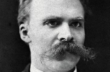 Kwikku, Friedrich Nietzsche