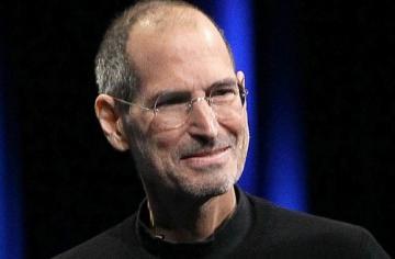 Kwikku, Steve Jobs