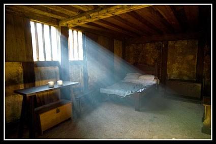 Kwikku, Ruangan Terpapar Matahari