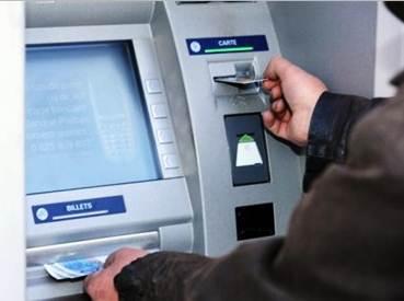 Kwikku, Jangan Ambil Semua Uangmu di ATM