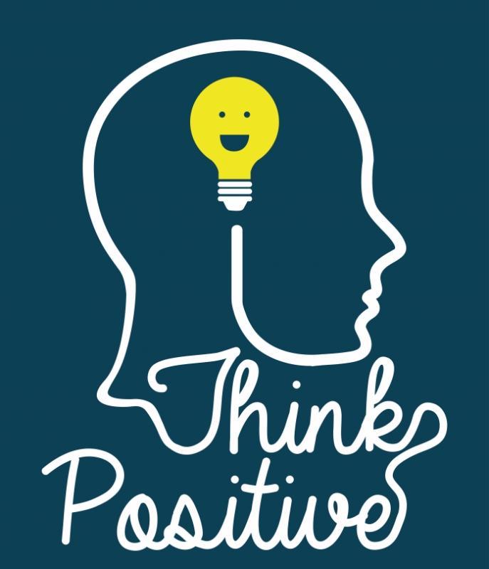 Kwikku, Fokus pada halhal positif