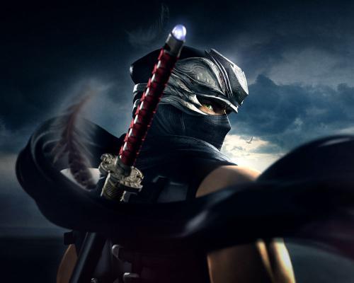 Kwikku, Ryu Hayabusa  Game Ninja Gaiden