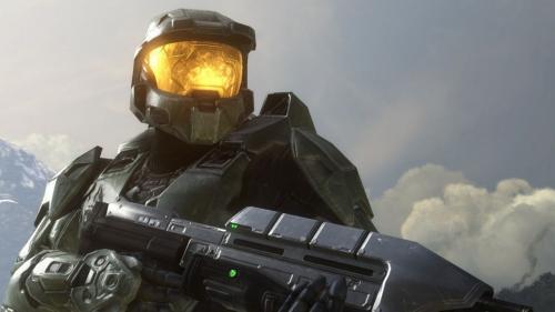 Kwikku, Master Chief  Game Halo