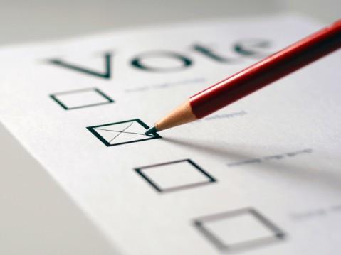 Kwikku, Voting
