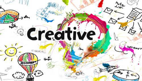 Kwikku, Kreatif dan inovatif