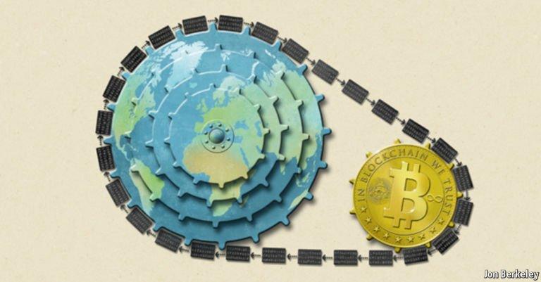 Kwikku, Bitcoin yang diprediksi mampu merusak perekonomian dunia