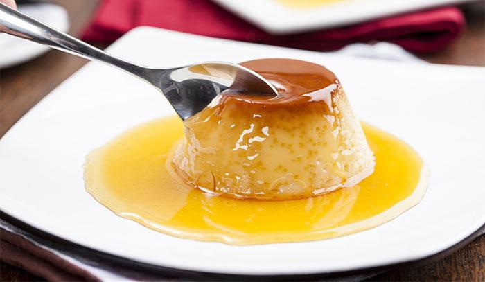 Kwikku, Pudding lezat nan sehat
