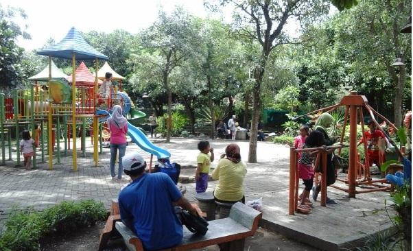 Kwikku, Taman Abhirama