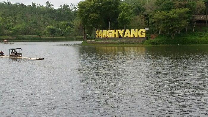 Kwikku,  Situ Sanghyang