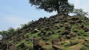 Kwikku, Situs Gunung Padang