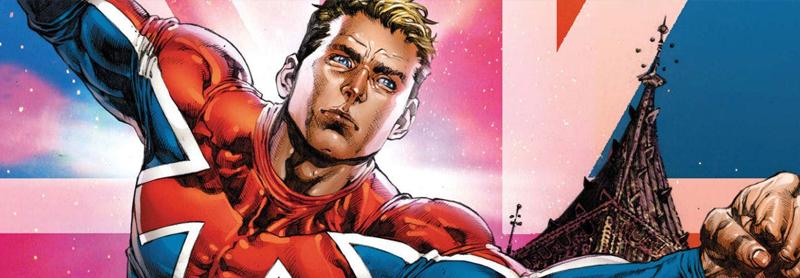 Kwikku, Captain Britain Brian Braddock