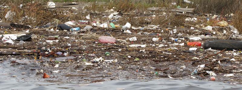 Kwikku, Stop Penggunaan Plastik dan Stirofoam