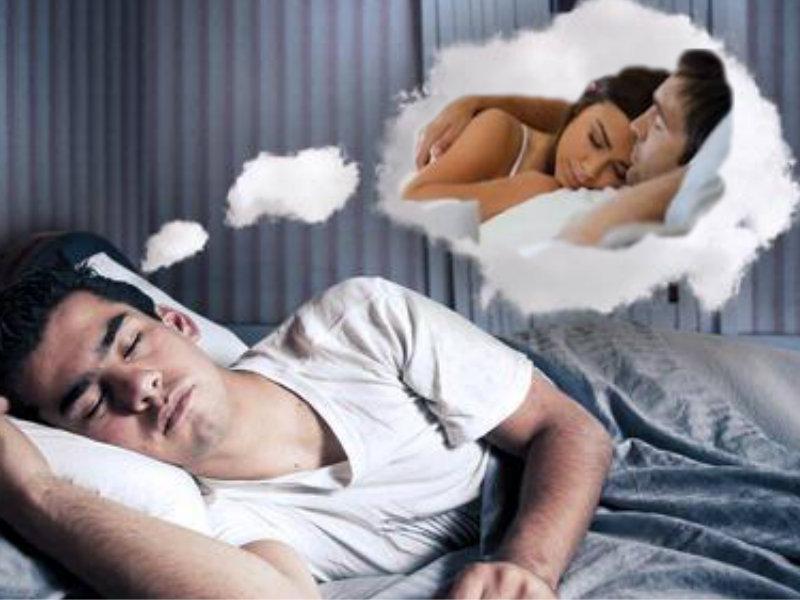Kwikku, Hadir Dalam Mimpi