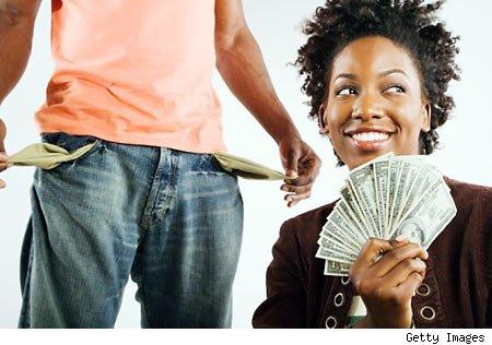 Kwikku, Simpan Uang Di Orang Lain