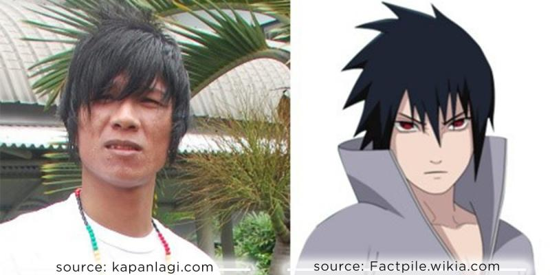 Kwikku, Sasuke Dan Andika Ex Kangen