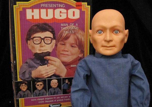 Kwikku, Hugo