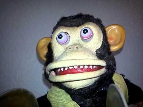 Kwikku, Jolly Chimp