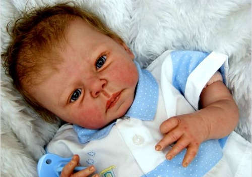 Kwikku, Reborn Baby