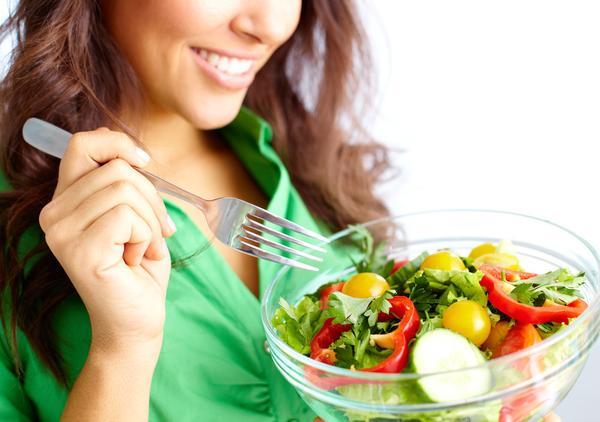 Kwikku, Menyeimbangkan Diet