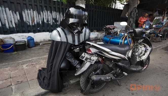 Kwikku, Force Lagi Nambal