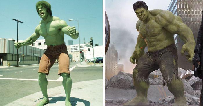 Kwikku, Hulk