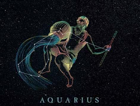 Kwikku, Aquarius
