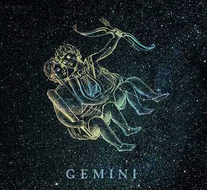 Kwikku, Gemini