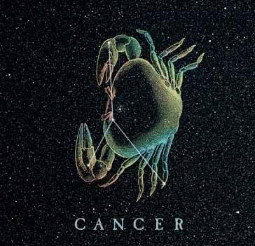 Kwikku, Cancer