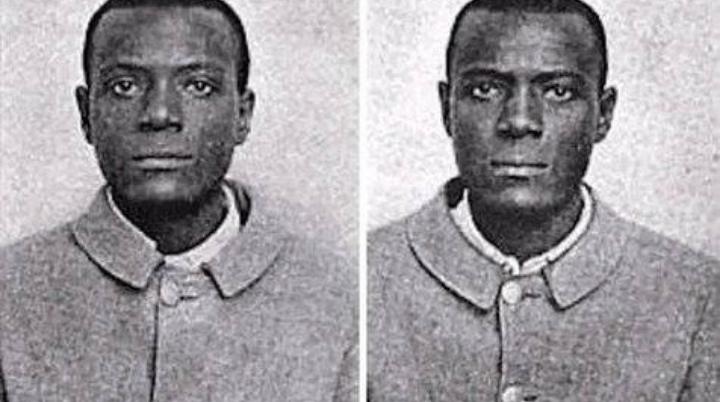 Kwikku, Orang ini adalah orang yang berbeda mereka menjadi tahanan dipenjara yang sama ditahun yang sama pada