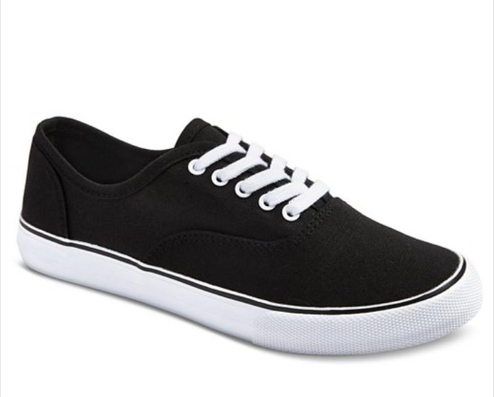 Kwikku, Sneaker