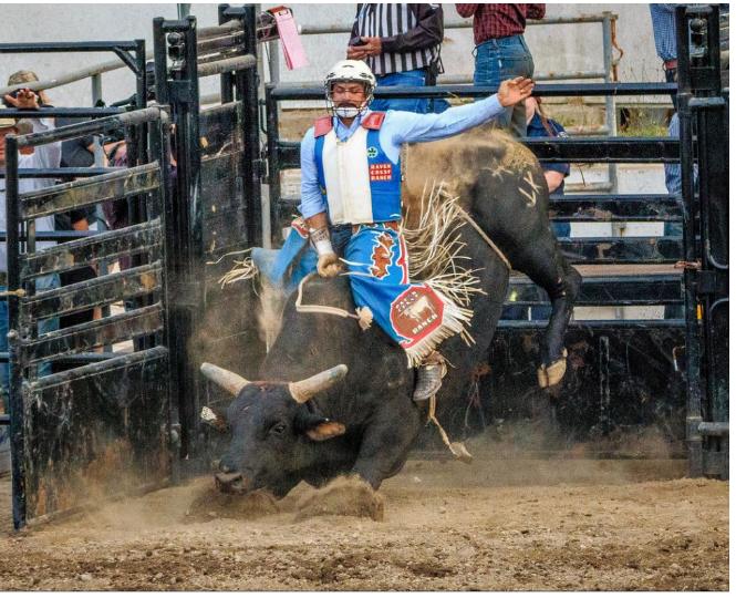Kwikku, Pemain Rodeo