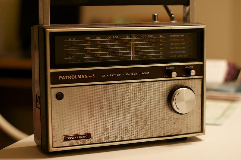 Kwikku, Adanya radio juga membantu banget untuk titip salam ke gebetan