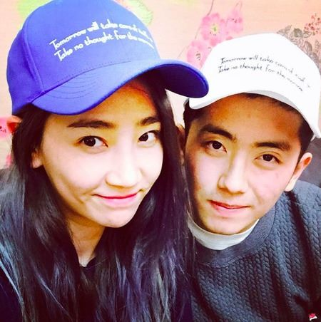 Kwikku, Yeeun mantan member Wonder Girls punya adik cakep bernama Yoseob