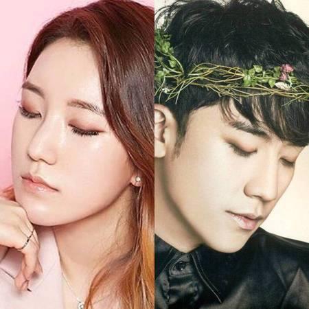 Kwikku, Wanita cantik ini adalah adik Seungri Big Bang gaes Namanya Lee hana mirip banget kan sama kakaknya