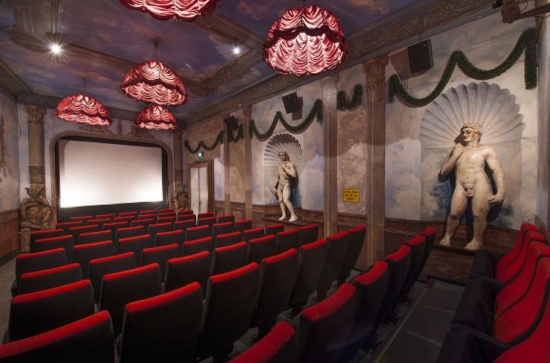 Kwikku, Ada juga bioskop keren di Jerman Museum Lichtspiele