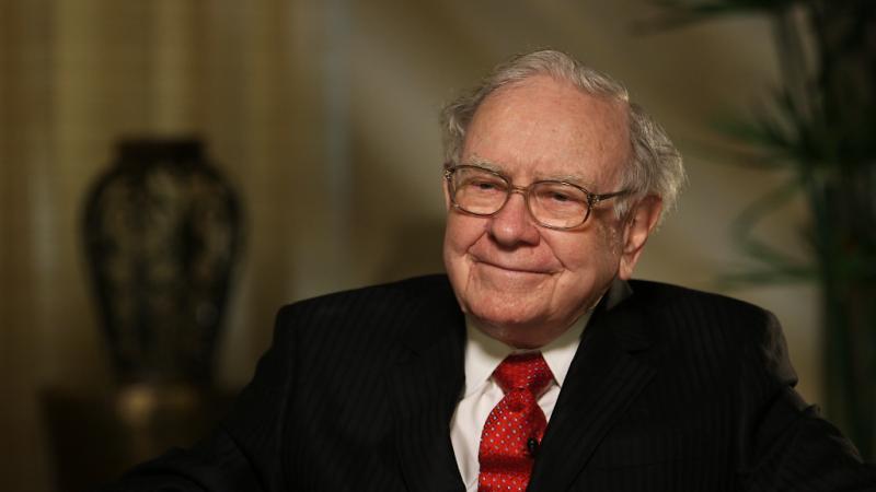 Kwikku, Warren Buffet ia adalah salah satu ahli investasi yang memiliki harta USD  miliar yang memiliki prinsip untuk tidak hidup bermewahmewahan Warren bahkan berniat tidak memberikan hartanya untuk anakanaknya dengan harapan agar anaknya bisa sukses denga