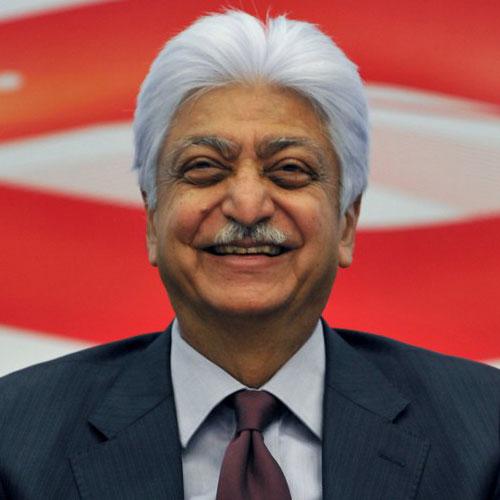 Kwikku, Azim Premji salah satu CEO tajir ini memiliki harta sampai dengan Rp  triliun Azim menyumbangkan seperempat hartanya tersebut untuk warga yang membutuhkan Saat bepergian dia lebih memilih untuk naik pesawat ekonomi
