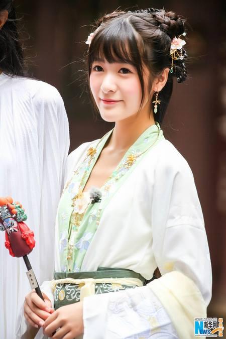 Kwikku, Xu Jiao sempat membintangi film lainnya seperti The Strange House The Growing Pain dan lainnya