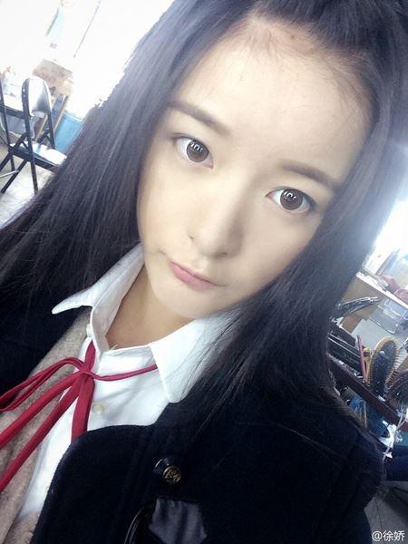 Kwikku, Setuju bukan kalau penampilan Xu Jiao menjadi lebih cantik saat ini