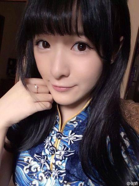 Kwikku, Tak heran kalau Xu Jiao memiliki banyak penggemar