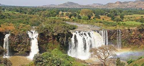 Kwikku, Ethiopia Meskipun  negara di Afrika telah dijajah namun Ethiopia berhasil mempertahankan negaranya dari jajahan